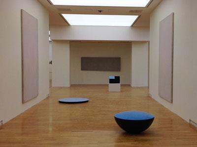 """Ettore Spalletti, """"Un giorno così bianco, così bianco"""" – Galleria d'Arte Moderna, Torino (27 marzo – 29 giugno 2014)"""