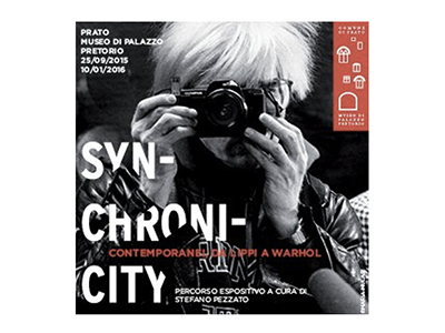 Synchroncity contemporanei da Lippi a Warhol